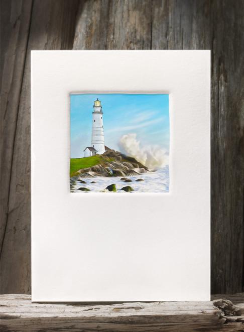 Lighthouse LH02-NC