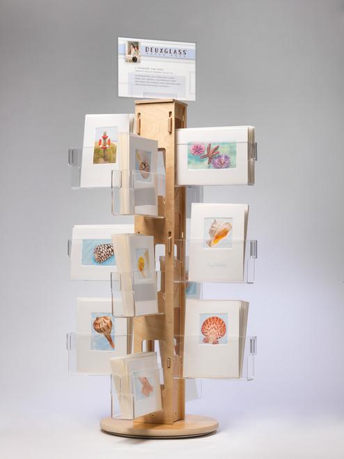 24 Card Spinner