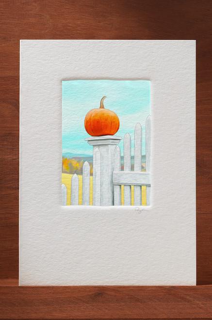 Pumpkin2 FL21-NC
