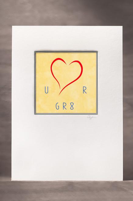 URG WV23