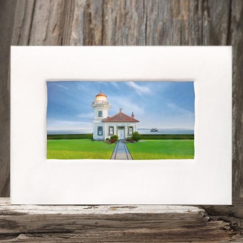 Lighthouse11 LH08-NC