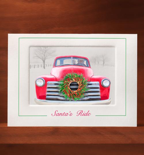 Santa'sRide SC15
