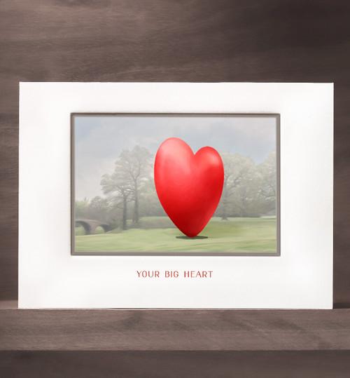 Big Heart AF15