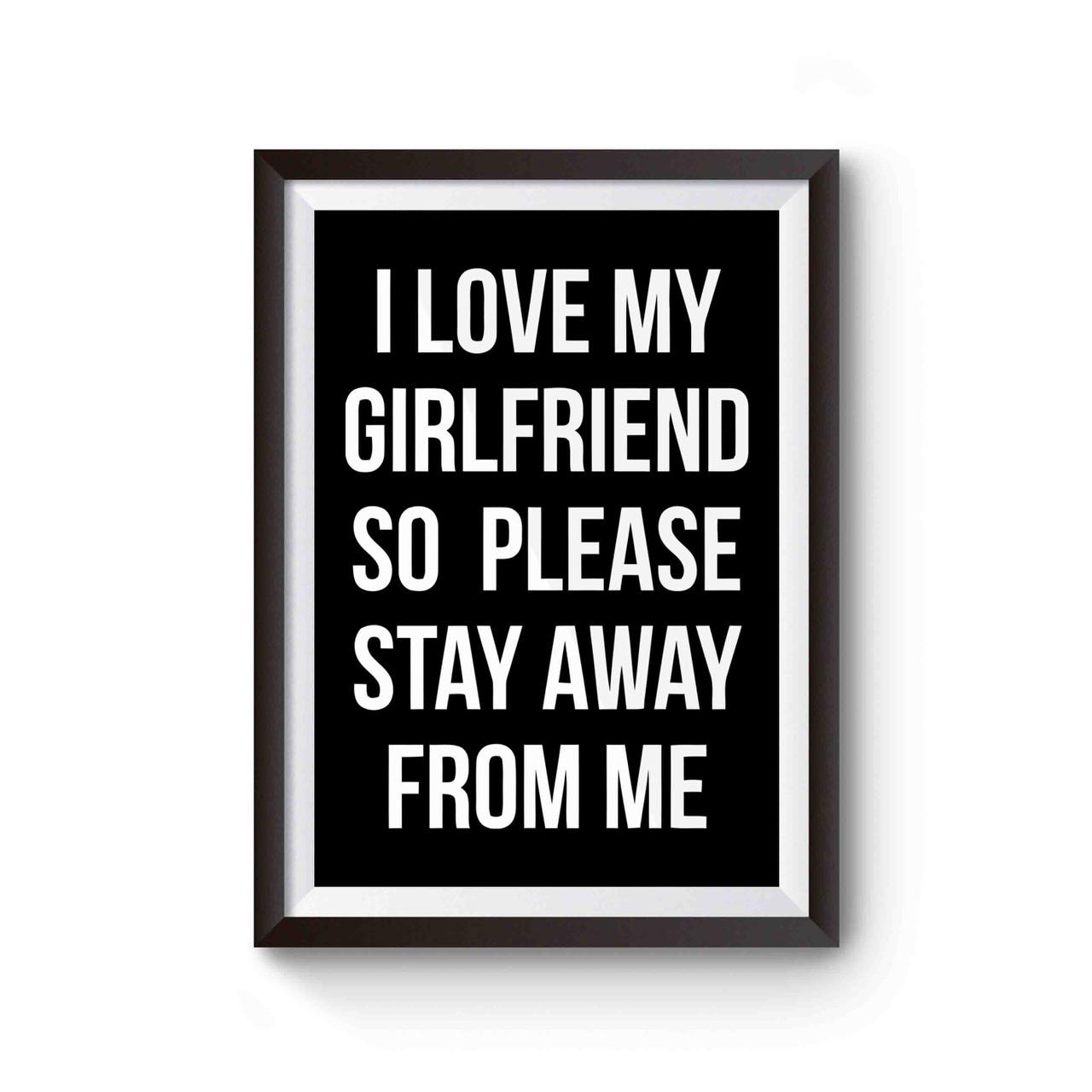Girlfriend love my 27 Girlfriend
