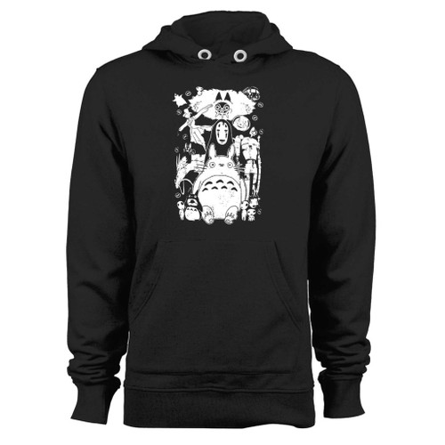 Was created with comfort in mind, this studio ghibli vintage hoodie lighter weight is perfect for any activity. Teams and groups love this hoodie for its affordable price and variety of colors.