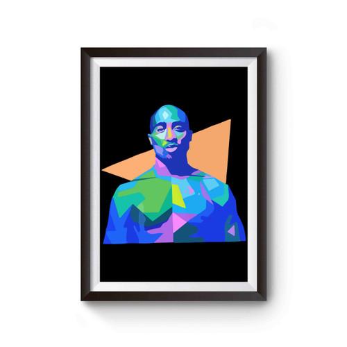 Tupac Wpap Poster