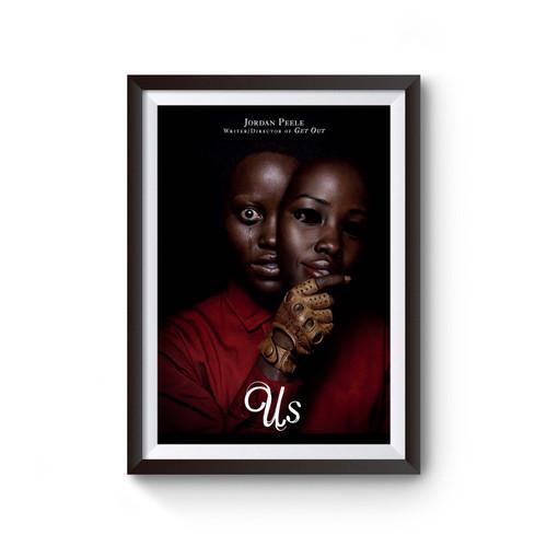 Us 2019 Movie Poster