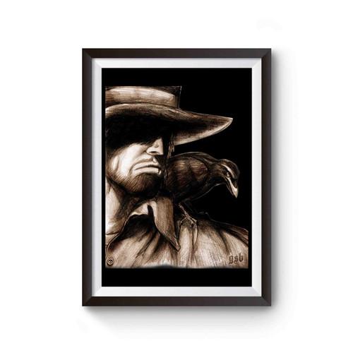 Zoltan The Dark Tower The Gunslinger Poster