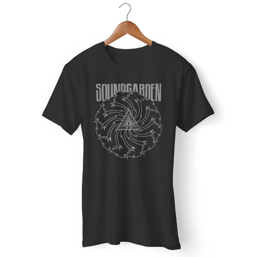 Soundgarden Badmotorfinger Men T Shirt