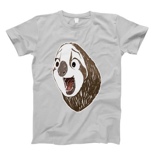 Zootopia Flash Face Men T Shirt