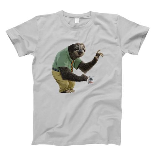 Zootopia Flash You Want It When Men T Shirt