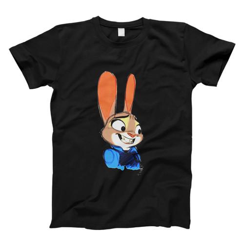 Zootopia Hey Hey Men T Shirt