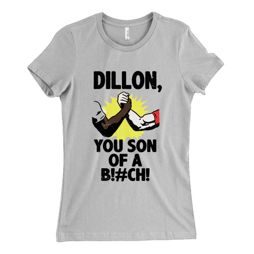 These are You Son Of A Bitch Women T Shirt that are cute tied to the side or paired with a cardigan or jacket for a more styled look. So comfy and classic, they are sure to make your vacation extra magical.