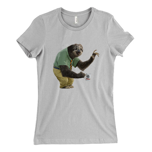 These are Zootopia Flash You Want It When Women T Shirt that are cute tied to the side or paired with a cardigan or jacket for a more styled look. So comfy and classic, they are sure to make your vacation extra magical.