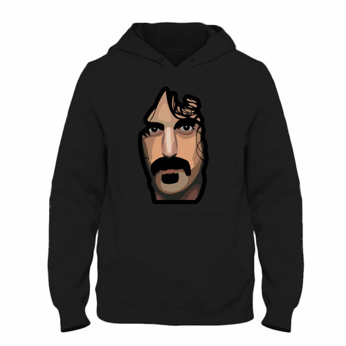Was created with comfort in mind, this Frank Zappa Vektorize Hoodie lighter weight is perfect for any activity. Teams and groups love this hoodie for its affordable price and variety of colors.