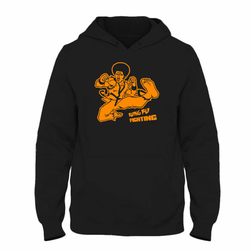 Was created with comfort in mind, this Kung Fu Fighting T Shirt Jim Kelly Hoodie lighter weight is perfect for any activity. Teams and groups love this hoodie for its affordable price and variety of colors.
