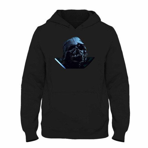 Was created with comfort in mind, this Star Wars The Force Awakens Darth Vader Broken Helmet Photo Hoodie lighter weight is perfect for any activity. Teams and groups love this hoodie for its affordable price and variety of colors.