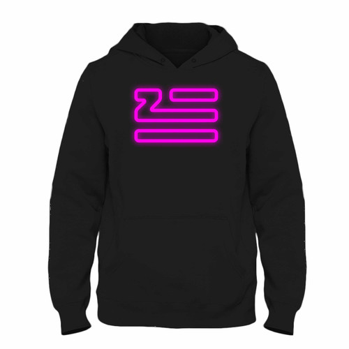 Was created with comfort in mind, this Zhu Logo Classic Glow Hoodie lighter weight is perfect for any activity. Teams and groups love this hoodie for its affordable price and variety of colors.