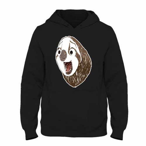 Was created with comfort in mind, this Zootopia Flash Face Hoodie lighter weight is perfect for any activity. Teams and groups love this hoodie for its affordable price and variety of colors.