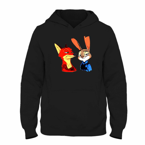 Was created with comfort in mind, this Zootopia Funny Expressions Hoodie lighter weight is perfect for any activity. Teams and groups love this hoodie for its affordable price and variety of colors.