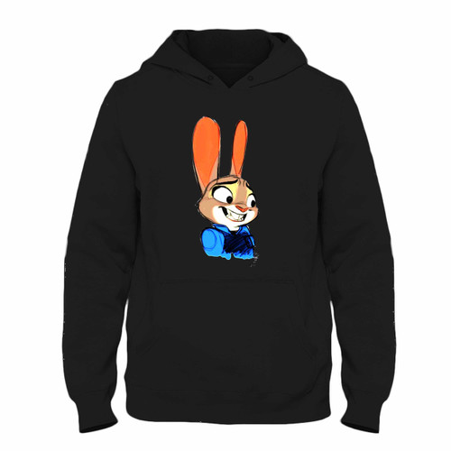 Was created with comfort in mind, this Zootopia Hey Hey Hoodie lighter weight is perfect for any activity. Teams and groups love this hoodie for its affordable price and variety of colors.