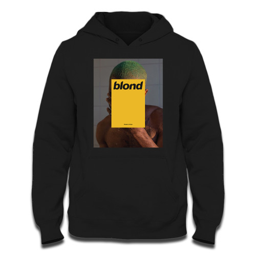 Was created with comfort in mind, this Frank Ocean Blonde Or Blond Hoodie lighter weight is perfect for any activity. Teams and groups love this hoodie for its affordable price and variety of colors.