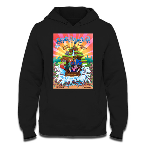 Was created with comfort in mind, this Splash Mountain Disneyland Park Vintage Poster Hoodie lighter weight is perfect for any activity. Teams and groups love this hoodie for its affordable price and variety of colors.