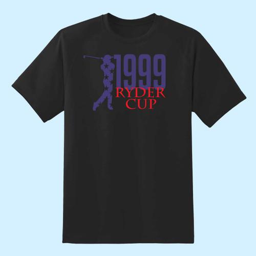 1999 Ryder Cup Men T Shirt