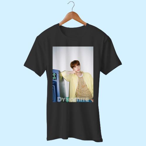 Bts Photos For Song Dynamite Jin Men T Shirt