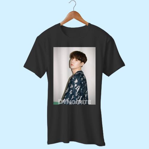 Bts Photos For Song Dynamite Suga Men T Shirt