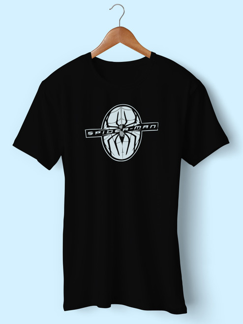 Vintage Spiderman Men T Shirt