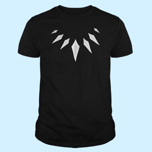 Black Panther Art Best Men T Shirt
