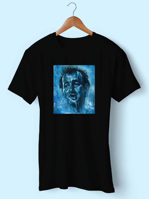 Chill Murray Art Best Men T Shirt