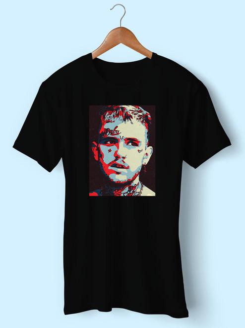 Lil Peep Vintage Best Men T Shirt