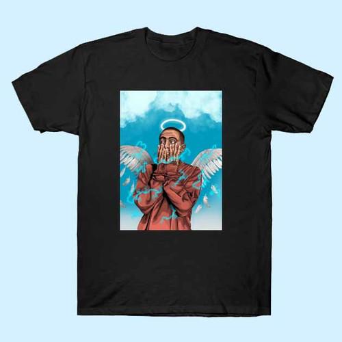 Mac Miller Art Best Men T Shirt