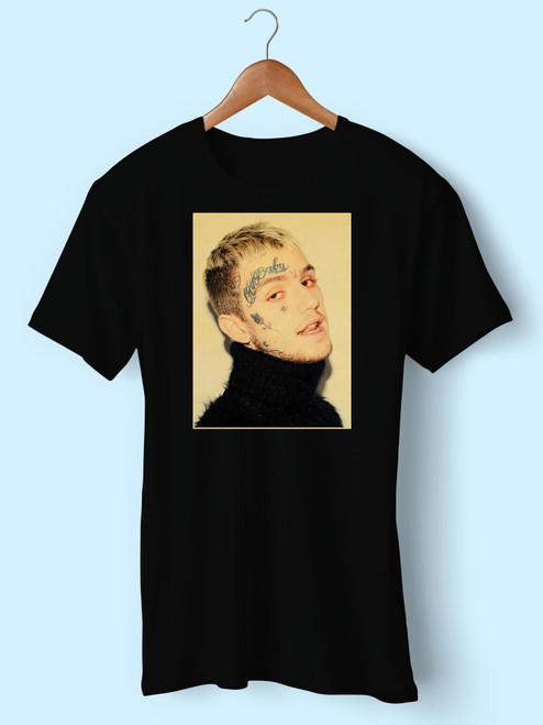 Rapper Lil Peep Best Men T Shirt