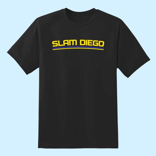 Slam Diego Art Best Men T Shirt