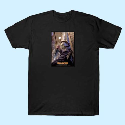 The Best Horror Movie Best Men T Shirt
