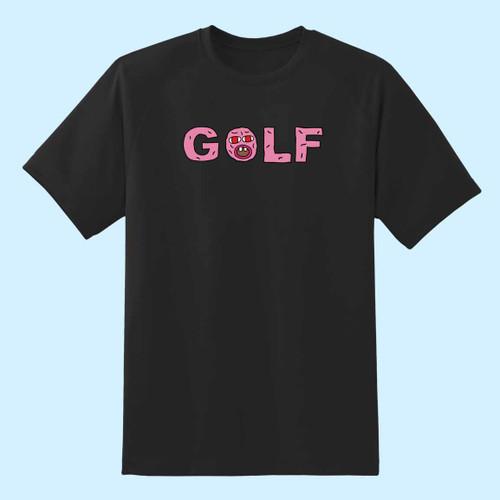 Tyler The Creator Golf T Shirt Earl Odd Future Best Men T Shirt