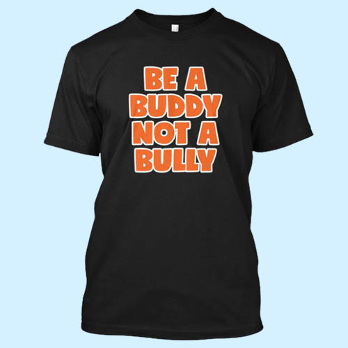 Unity Day Orange Anti Bullying Best Men T Shirt