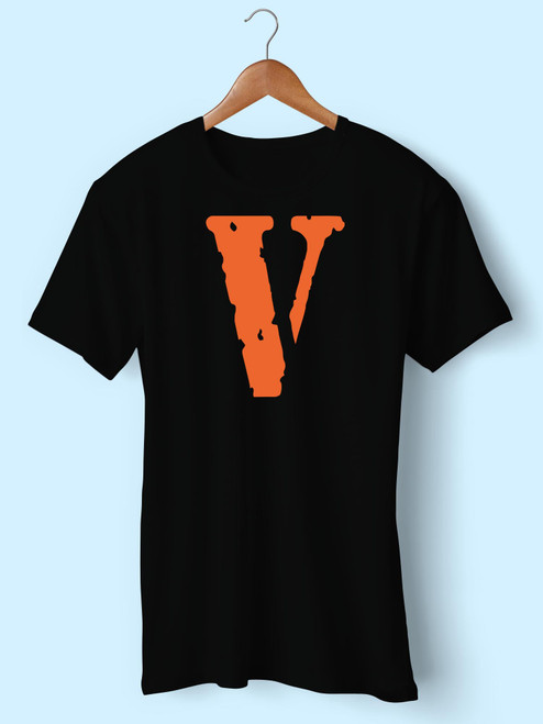 Vlone Classic Best Men T Shirt