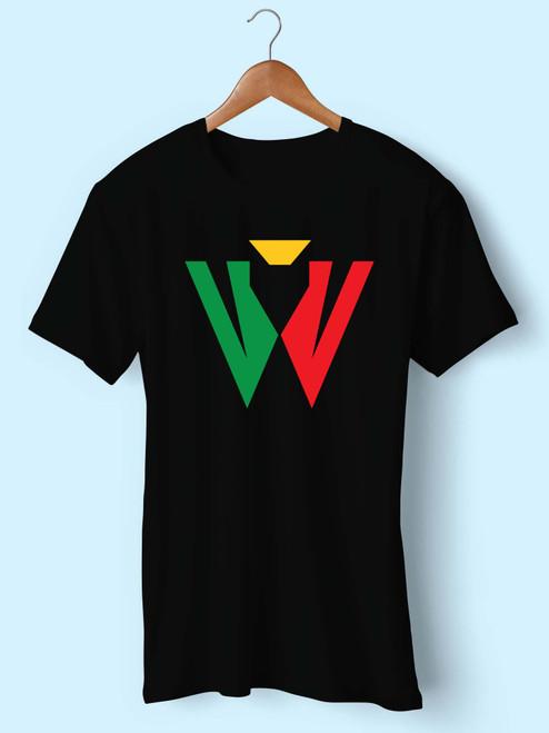 Wakanda Forever Flag Best Men T Shirt