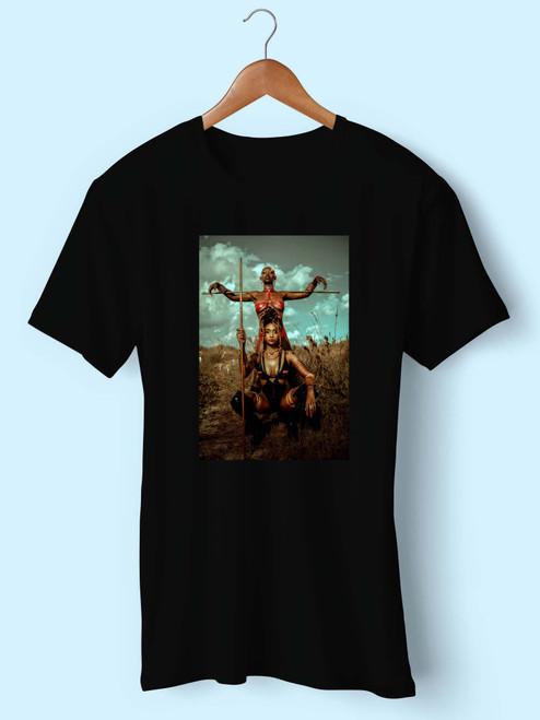 Wakanda Goddess Best Men T Shirt