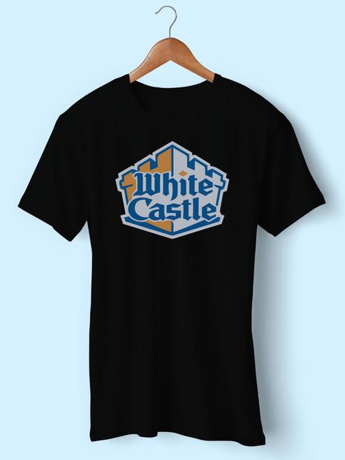 White Castle Best Men T Shirt