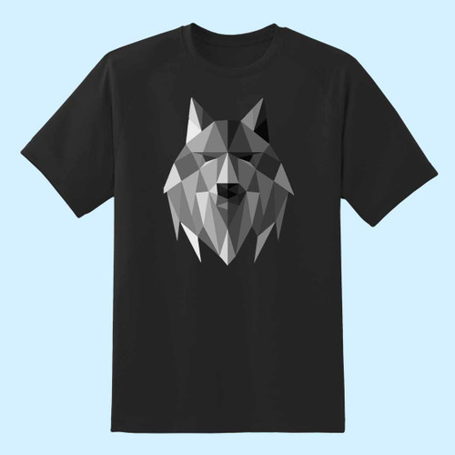Wolf Of The North Best Men T Shirt