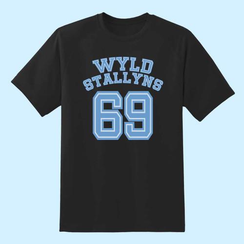 Wyld Stallyns Classic Best Men T Shirt