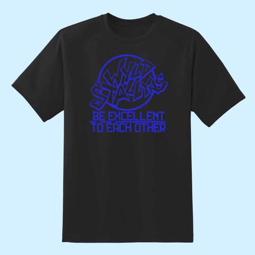 Wyld Stallyns Best Men T Shirt