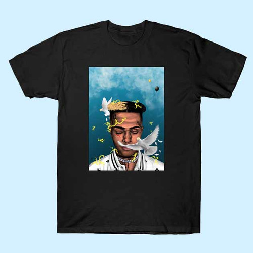 XXXTentacion Remembrance Best Men T Shirt