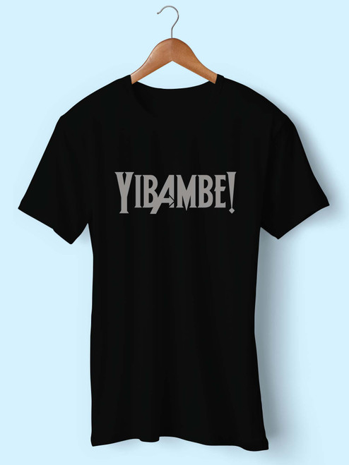 Yibambe Avengers Art Best Men T Shirt