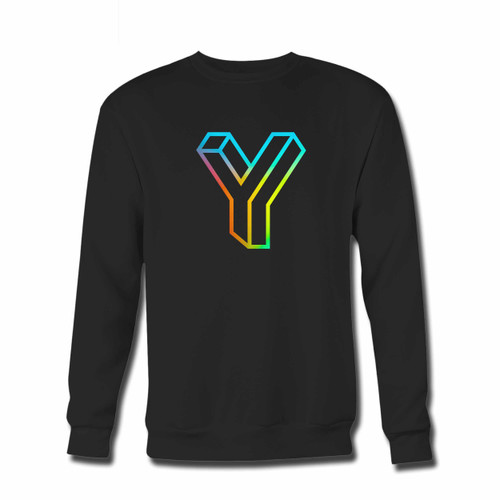 Your Years And Years Logo Crewneck Sweatshirt just got an update. This super comfortable and lighter weight crewneck will become your favorite go-to sweatshirt. The cozy spandex cuffs and waistband make this pill-resistant sweatshirt a fan favorite.And your group will look and feel their best in this premium ringspun cotton crew.